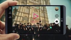 LG V20 : Official Product Video - Wide Angle Front Camera TV Commercial ad advert 2016  LG TV Commercial • LG advertsiment • V20 : Official Product Video - Wide Angle Front Camera • LG V20 : Official Product Video - Wide Angle Front Camera TV commercial • Taking a group selfie becomes easier than ever with the LG V20 120° Wide Angle Front Camera. Get more in. Leave nothing out.  #LG #android #Samsung #HTC #Apple #technology #Smartphone #tech #xioami #Google #technology #AbanCommercials