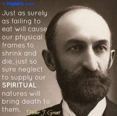 Teachings of Presidents of the Church, Heber J. Grant https://www.lds.org/manual/teachings-heber-j-grant/chapter-20?lang=eng#13-35970_000_024