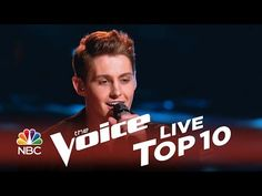 "▶ The Voice 2014 - Ryan Sill: ""Collide"" - YouTube"