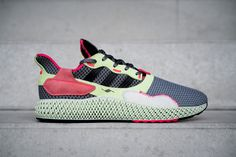SOLE LINKS on Twitter: Ad: Grab the adidas ZX 4000 4D