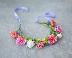 DIY Ideas: 2 opciones para decorar con flores naturales — clo by clau!