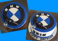 BMW Cake #bmw #bmwcake