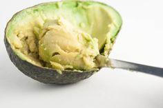 Vitamix choc ice cream vegan