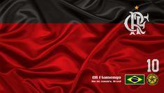 C.R.Flamengo - Campeão do Mundo de Basquete