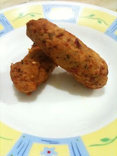 My Passion For Cooking: Chicken Dam Kabab