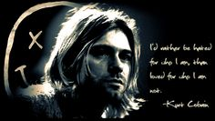 Kurt Cobain....a genius for ever ;o)