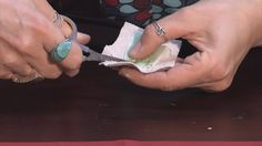 How to Make Broken China Jewelry | eHow VIDEO
