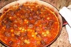 Pork Stew, Braised Pork, Aga Kitchen, Aga Cooker, Moroccan, Chili, Soup, Cookers, Eat