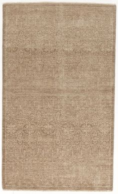 Shop the Harper Rug - Color: Beige; Size: x by Artistic Weavers. Made from Jute in India. This Hand Woven Beige rug has a pile_height, perfect for a soft yet durable addition to your home. Farmhouse Area Rugs, Rugs For Less, Erin Gates, Natural Fiber Rugs, Hand Tufted Rugs, Weaving Techniques, Woven Rug, Handmade Rugs, Beige Area Rugs
