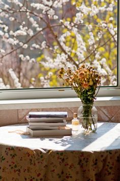 Spring reading ...