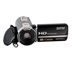 Now available on our store Digital Video Cam... Check it out here! http://ima-electronics.myshopify.com/products/digital-video-camcorder-night-vision-wide-angle-macro-fisheye-24mp-touch-screen-camera?utm_campaign=social_autopilot&utm_source=pin&utm_medium=pin