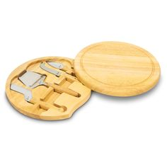 Circo Cheese Board- A kitchen staple for any cheese lover.