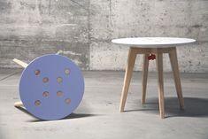 Zanocchi & Starke: diseño desde las pequeñas oficinas, Italia ...