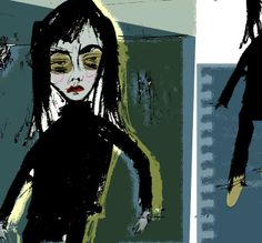 égoïste by Karen Justl Batman, Illustrations, Superhero, Fictional Characters, Art, Art Background, Illustration, Kunst, Performing Arts