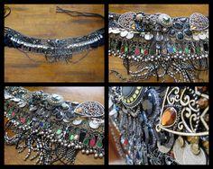 Gorgeous belt