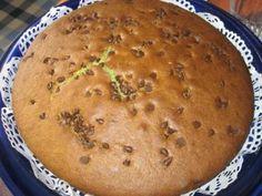 Dolcissimo Senza Glutine :: [TORTA] Torta Alla Menta E Cioccolato Senza Glutine
