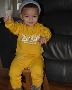 Cute Baby Boy Outfits, Toddler Boy Outfits, Cute Outfits For Kids, Cute Kids, Toddler Boys, Baby Swag, Cute Mixed Babies, Cute Black Babies, Cute Babies