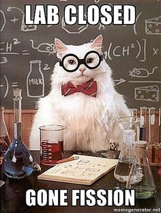 Chemistry Jokes and Puns - With Explanations