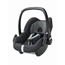 Maxi-Cosi Babyschale CabrioFix Design Black Grid NEW