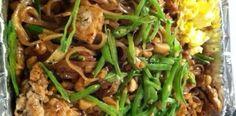 Stir Fry Best Stir Fry Recipe, Stir Fry Recipes, Green Beans, Fries, Beef, Vegetables, Food, Meat, Essen