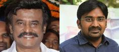 """ My lifetime achievement to meet Rajini is fulfiled "" , Karunakaran …"