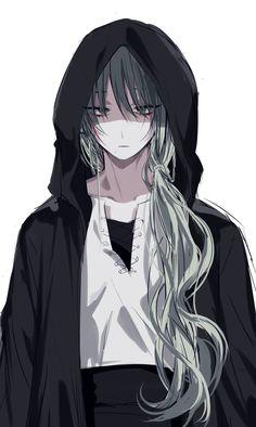 Anime Guys, Manga Anime, Anime Art, Anime Green Hair, Sarada Uchiha, Handsome Anime, Boy Art, Kawaii Anime Girl, Manga Girl