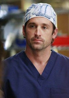 "This is a list of people that we miss on ""Grey's Anatomy."""