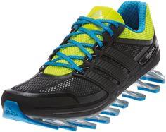 91e06735831 BMF Training  adidas Springblade miadidas - Hardwood and Hollywood