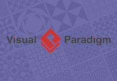 Uitleg van de licentiestructuur van Visual Paradigm.