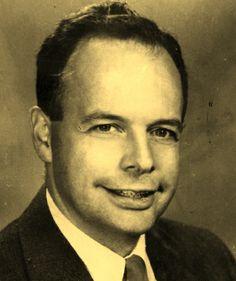 Dr. Langdon Burwell.