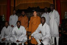 To the Chinese, he is the African Bruce Lee, at the Temple he is known by his name Shaolin Master Shi Yan Mai, he secured 10 scholarships from the Spiritual Head of Shaolin Temple, His Excellency Abbot Shi Yong Xin. Five years to study sports medicine at the heart of this sanctuary is as fascinating as That it is presigious.