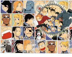 Fullmetal Alchemist Full Metal Alchemist, Me Me Me Anime, Anime Love, 鋼の錬金術師 Fullmetal Alchemist, Hiromu Arakawa, Edward Elric, Another Anime, Anime Shows, Anime Manga