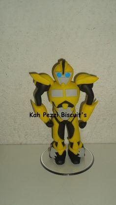 Transformers de biscuit
