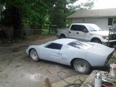 33 best fiberfab images ford gt40 autos kit cars rh pinterest com