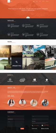 free bootstrap themes templates evento p one page event