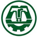 1969, Machine Sazi F.C. (Iran) #MachineSaziFC #Iran (L17976) Asia, Iran, Logos, Badge, Soccer, Football, Persian, Sport, Everything