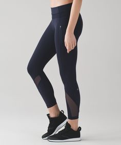 This iconic run tight was   designed with serious sweat in   mind.
