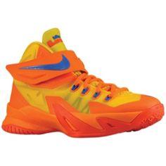 best sneakers 0b1c1 26f55 Nike Soldier VIII