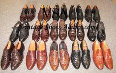 Vintage Shoes For Sale