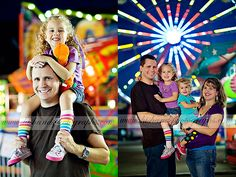 Inspire: Family Session by His Hands Photographs-another image at the fair