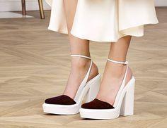 Туфли Christian Dior pre-fall 2014