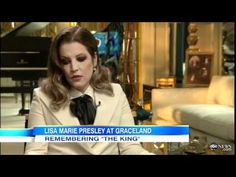 Lisa Marie Presley's New Graceland Exhibit