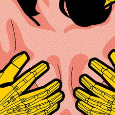 French illustrator Gregoire Guillemin is at it again, exposing the secret lives of our favourite pop culture characters and showing us that they too lead ordinary lives. In his new batch of colourful illustrations, he features characters like Super Mario, Spider-Man, and Mr. Fantastic doing daily things like shaving, feeding the baby, and uhhm, doing […]