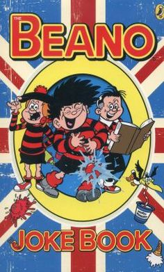 Har har har har hardy har har FNAARRRR! Laugh just like this (or perhaps in another way of your own personal choice), as the stars of The Beano present their all-time favourite funnies. What better book is there for Beano fans than this cacklesome collection of gags?  Readers can also look out for their own submissions, which have been gathered up and spread throughout the pages to mingle with jokes from Dennis, Roger, Minnie and co.