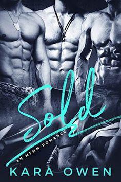 My Trending Books: Sold: An MFMM Menage Romance by Kara Owen Book Rev...