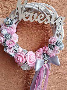 Výroba svadobných pierok a doplnkov na Váš svadobný deň - waidy / SAShE.sk Charmed, Bracelets, Jewelry, Fashion, Bangle Bracelets, Jewlery, Fashion Styles, Schmuck, Fasion