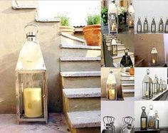 Best Outdoor Lanterns 2010: Tips & Products