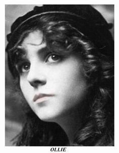 Olive Thomas 1894-1920.