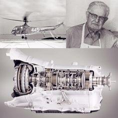 Oscar H. Banker, born as Asatour Sarafian (1895 – January 1979) was an Armenian American inventor who invented the automatic transmission for automobiles. Considered as the 'father of automatic transmission' he was also responsible for the invention of  the needle-less inoculation gun, the primary controls of the first Sikorsky helicopter, and power steering.