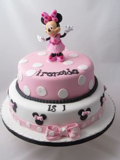 Brilliant Image of Minnie Birthday Cake . Minnie Birthday Cake Minnie Mouse Cakes Decoration Ideas Little Birthday Cakes Birthday Cake Cookies, Minnie Mouse Birthday Cakes, Minnie Cake, Themed Birthday Cakes, Minnie Mouse Cake Topper, Minnie Mouse Cake Design, Minnie Mouse Cake Decorations, Cake Designs For Girl, Cupcake Cake Designs